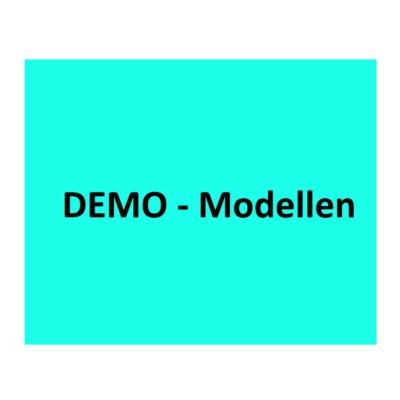 Demo-modellen